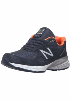 New Balance Women's W990V4 Run Shoe-W  11 2E US
