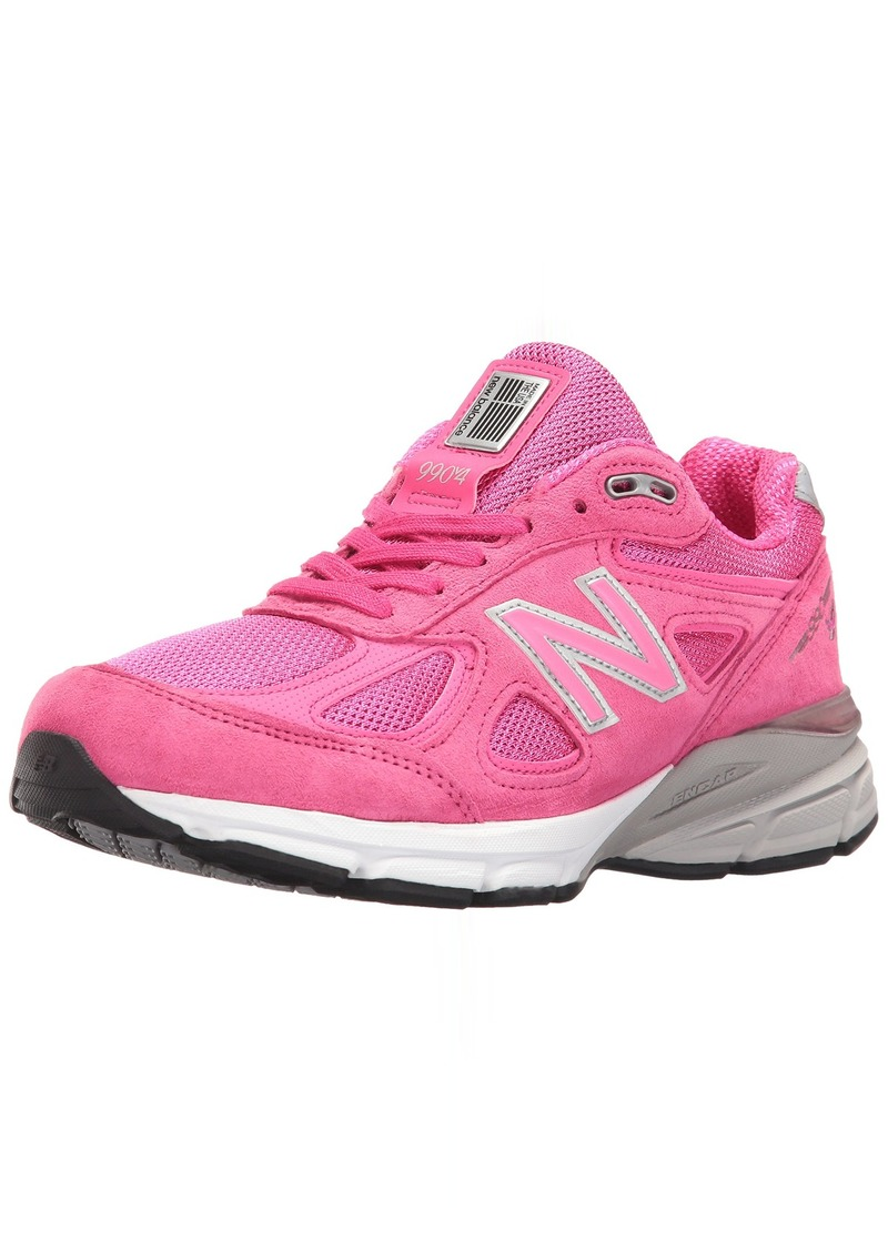 New Balance Women's w990v4 Running Shoes   B US
