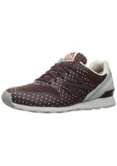 New Balance Women's Welded WL696PECIAL Type/Size Color_Name Running Shoes   B US