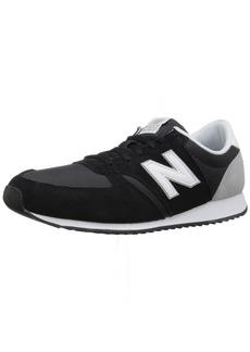 New Balance Women's wl420 Sneaker   B US