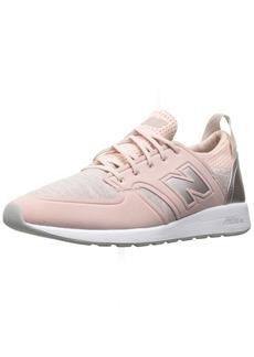 New Balance Women's WRL420V1 Sneaker   B US