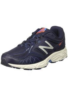 New Balance Women's WT510RS3 Trail Running Shoes  6 B US