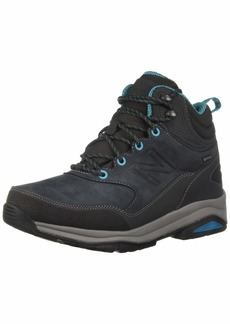 New Balance Women's WW1400V1 Trail Walking Boot-W  8 EE - Extra Wide
