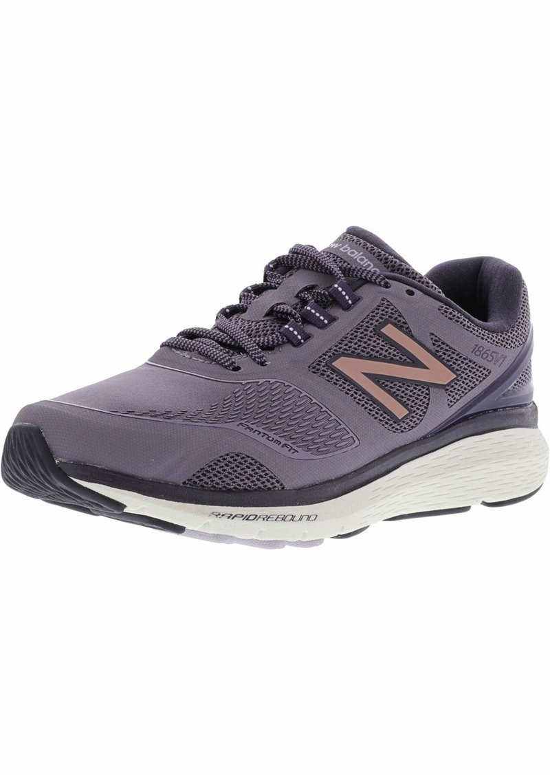 New Balance Women's WW1865v1 Walking Shoe  7 2E US