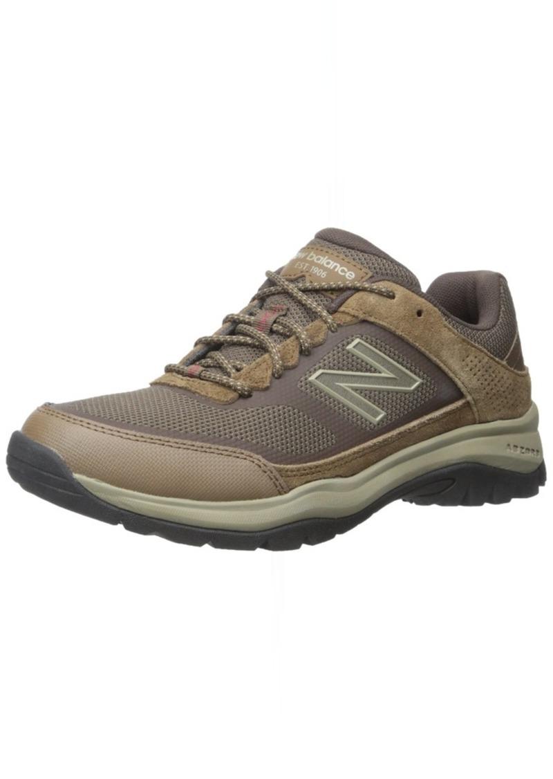 New Balance Women's WW669V1 Walking Shoe-W   B US