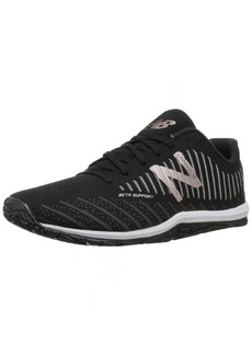 New Balance Women's WX20BP7 Minimus Training Shoe   B US