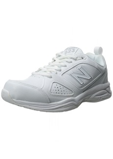 New Balance Women's WX623v3 Casual Comfort Training Shoe