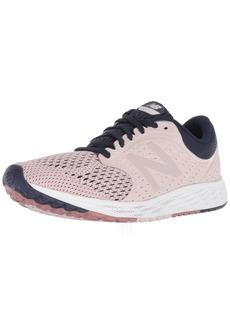 New Balance Women's Zante V4 Fresh Foam Running Shoe  12 B US