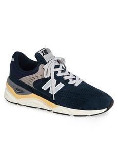 New Balance X-90 Leather Sneaker (Men)