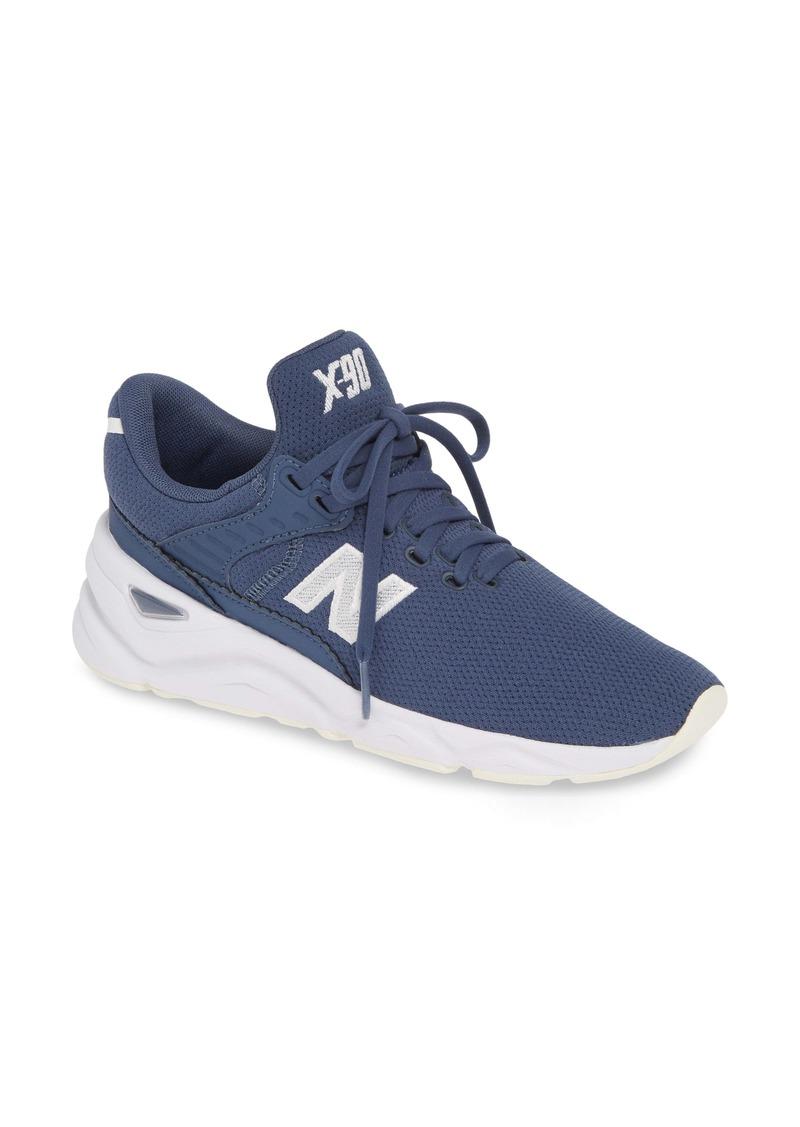 New Balance X-90 Sneaker (Women)
