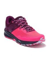 New Balance Nitrel V2 Fuel Core Trail Running Shoe