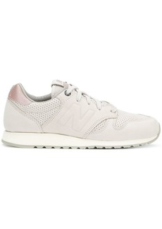 New Balance perforated low top sneakers