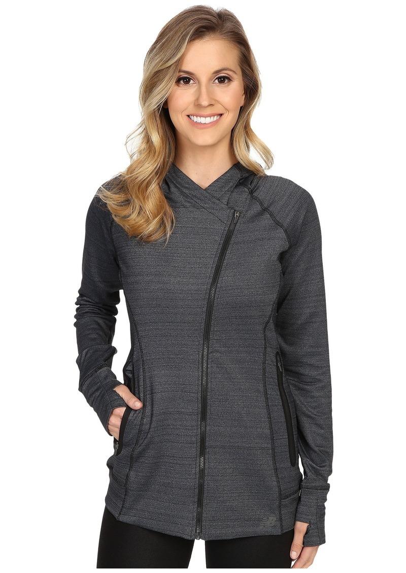 New Balance Performance Fleece Jacket