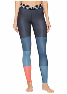 New Balance Printed Accelerate Tights