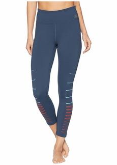 New Balance Printed High-Rise Transform Crop Pants 2.0