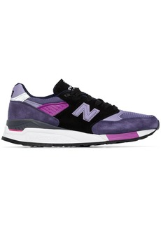 New Balance M998 low top sneakers