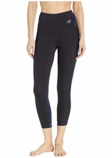 New Balance Q Speed Crop Pants