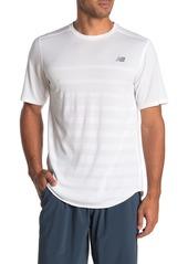 New Balance Q Speed Running T-Shirt