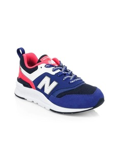 New Balance Boy's Q119 Sneakers