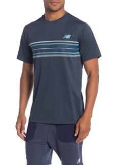 New Balance Rally Crew Tech T-Shirt