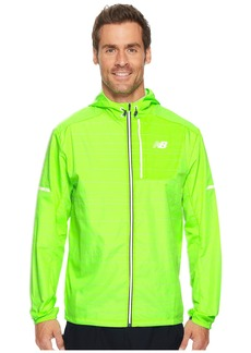 New Balance Reflective Lite Packable Jacket
