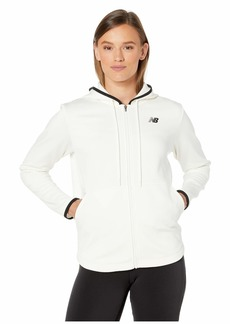 New Balance Relentless Fleece Full Zip