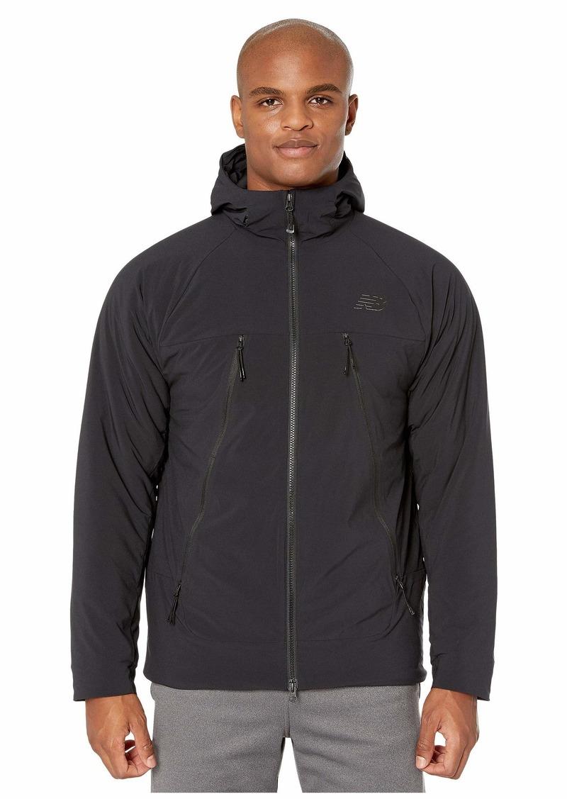 New Balance R.W.T. NB Heat Flex Jacket