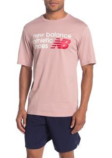 New Balance Shoebox Logo T-Shirt