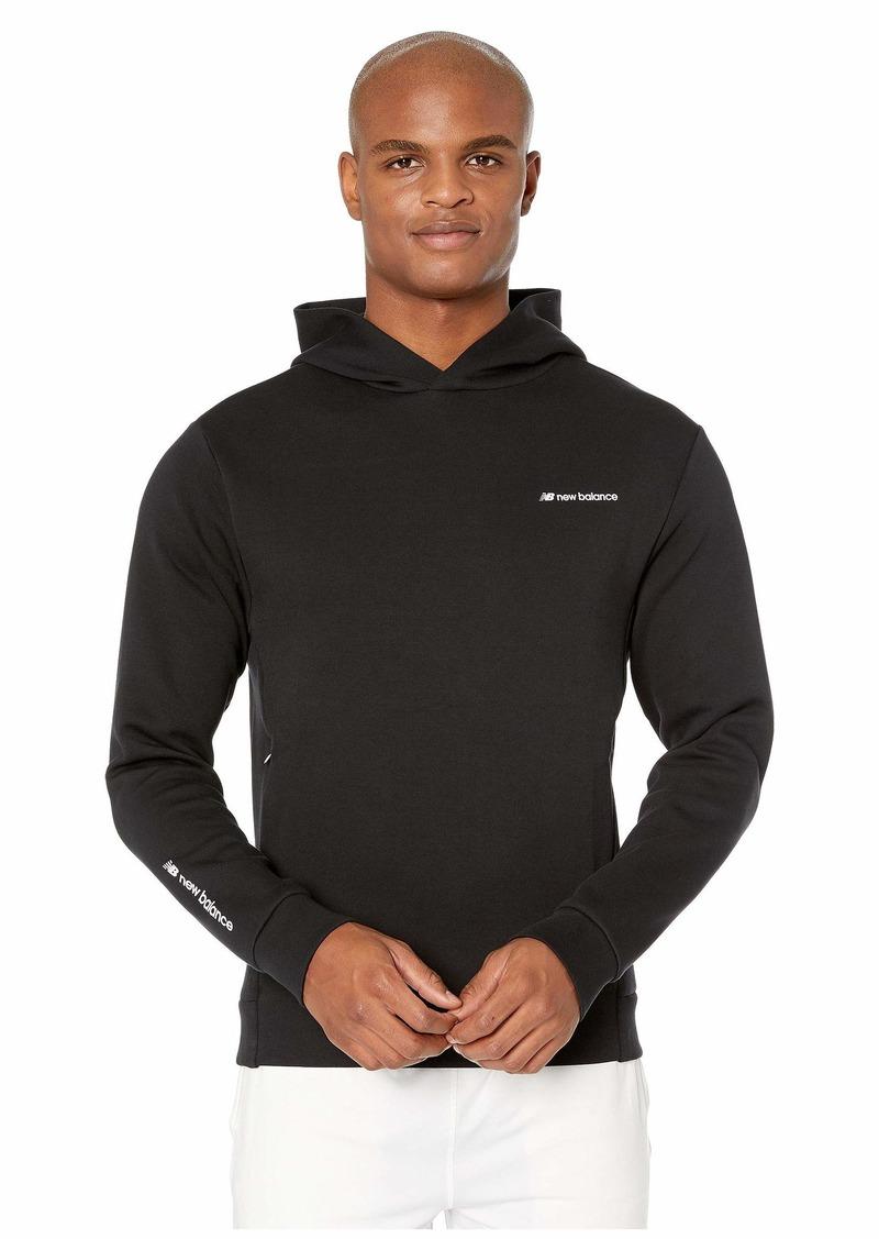 New Balance Sport Style Core Hoodie