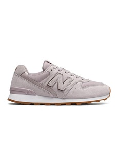 New Balance Suede Sneaker