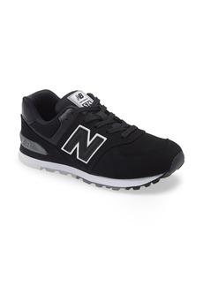 Toddler Boy's New Balance Kids' 574 Sneaker