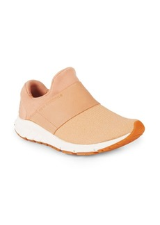 New Balance Two-Tone Slip-On Sneakers