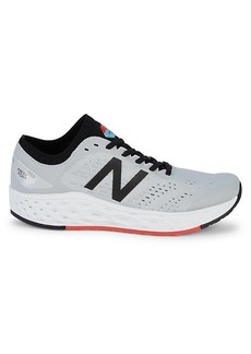 New Balance Vongo Lace-Up Sneakers