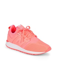 New Balance W247 Lace-Up Sneakers