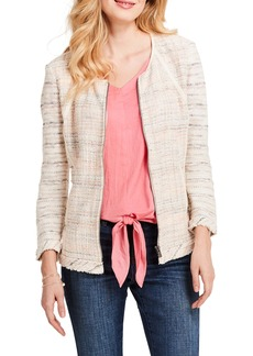 NIC + ZOE NIC+ZOE Dandelion Tweed Jacket (Regular & Petite)