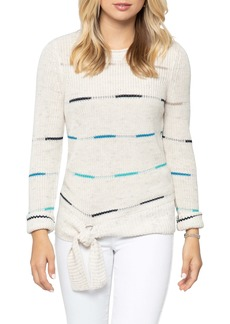 NIC + ZOE NIC+ZOE Fresh Path Sweater