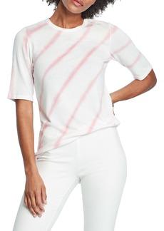NIC + ZOE NIC+ZOE Groove Stripe T-Shirt