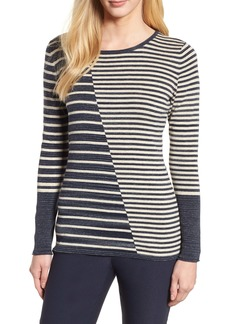 NIC + ZOE NIC+ZOE Serene Knit Top (Regular & Petite)