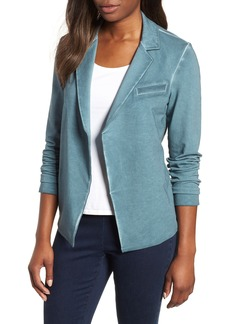 NIC + ZOE NIC+ZOE Stretch Cotton Blazer (Regular & Petite)