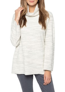 NIC + ZOE NIC+ZOE Take Comfort In Cowl Neck Top (Regular & Petite)