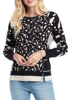 NIC + ZOE NIC+ZOE Whimsy Sweater (Regular & Petite)
