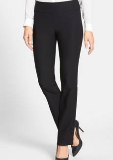 NIC + ZOE NIC+ZOE Wonderstretch Straight Leg Pants (Regular & Petite)