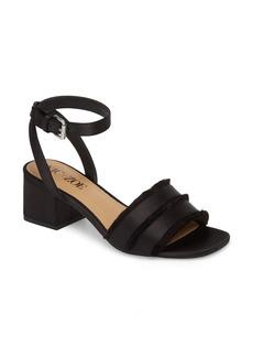 NIC + ZOE NIC+ZOE Zaria Fringed Sandal (Women)