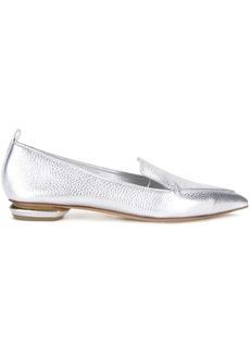 Nicholas Kirkwood 18mm Beya loafers