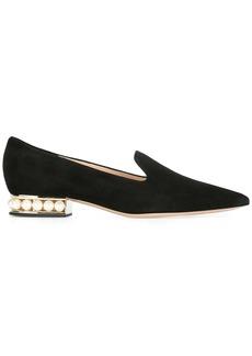 Nicholas Kirkwood 18mm Casati loafers