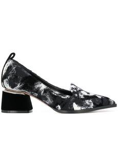 Nicholas Kirkwood Beya Block Heel pumps
