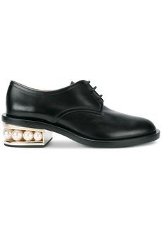 Nicholas Kirkwood Casati 35mm derby shoes