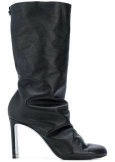 Nicholas Kirkwood D'Arcy Medium boots