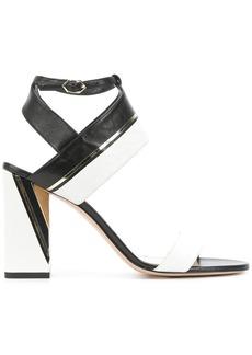 Nicholas Kirkwood Eva sandals