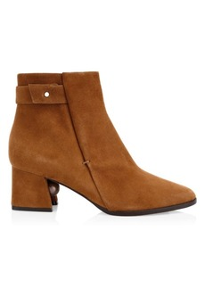 Nicholas Kirkwood Miri Suede Ankle Boots